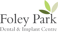Foley Park Dental & Implant Centre Logo
