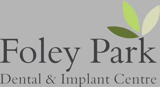 Foley Park Dental Logo